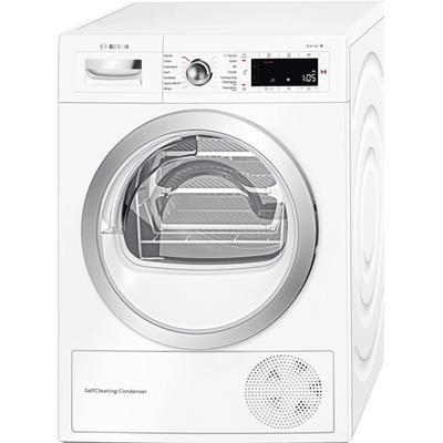 Bosch WTWH7589SN Hvid