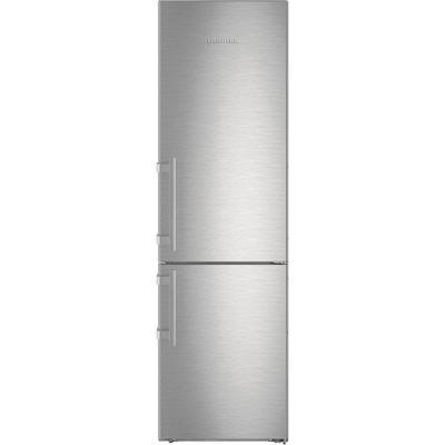 Liebherr CBPef 4815 Comfort BioFresh Sølv