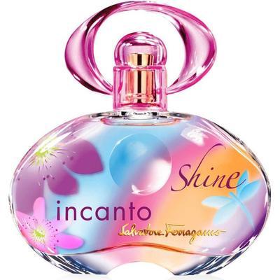 Salvatore Ferragamo Incanto Shine EdT 100 ml