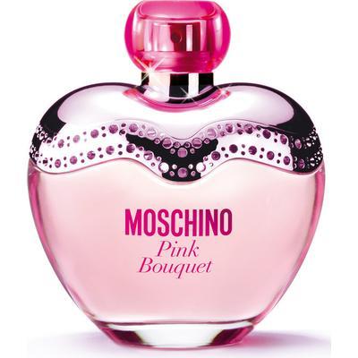 Moschino Pink Bouquet EdT 30ml