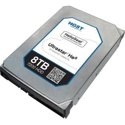HGST Ultrastar He8 HUH728080ALN600 8TB