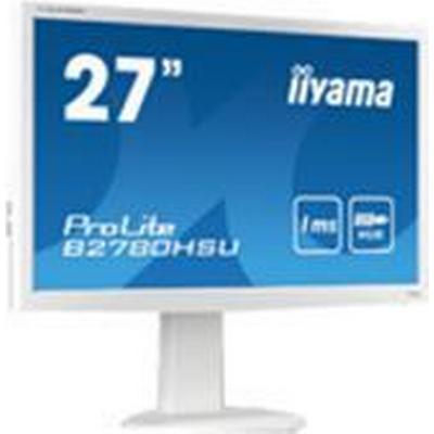 """Iiyama ProLite B2780HSU-W1 27"""""""