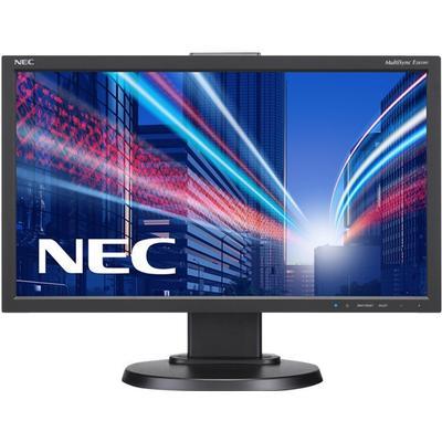 """NEC E203WI-BK 20"""""""