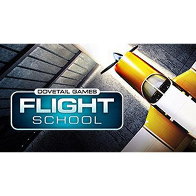 Dovetail Games Flight School