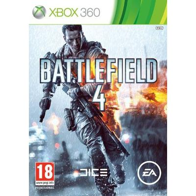 Battlefield 4: Limited Edition