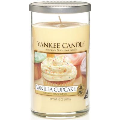 Yankee Candle Vanilla Cupcake 340g Doftljus
