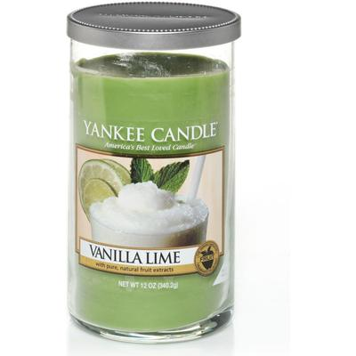 Yankee Candle vanilla lime 340g Doftljus