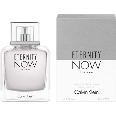 Calvin Klein Eternity Now for Men EdT 100ml