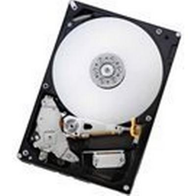 HGST Deskstar NAS v2 H3IKNASN500012872SE4PK 5TB