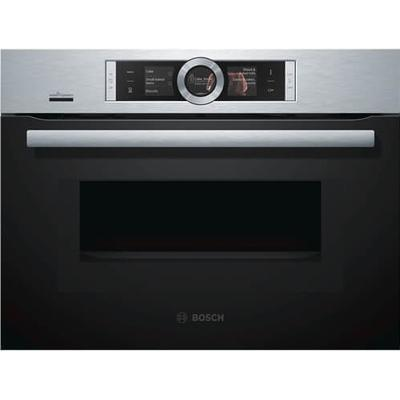 Bosch CMG676BS6B Stainless Steel