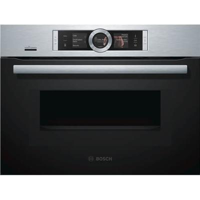 Bosch CNG6764S6B Stainless Steel