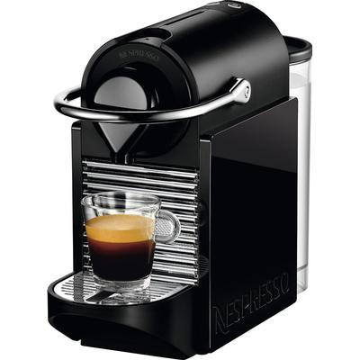 Nespresso Pixie Clips XN