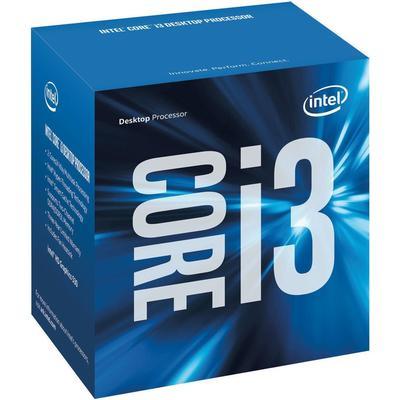 Intel Core i3-6098P 3.6GHz, Box