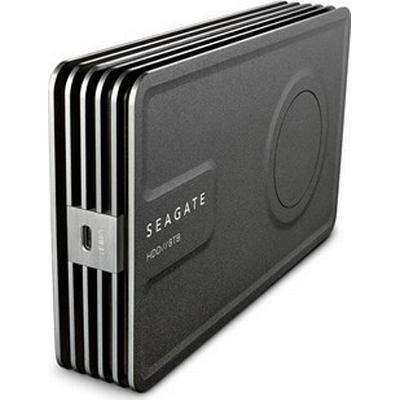 Seagate Innov8 8TB USB 3.1