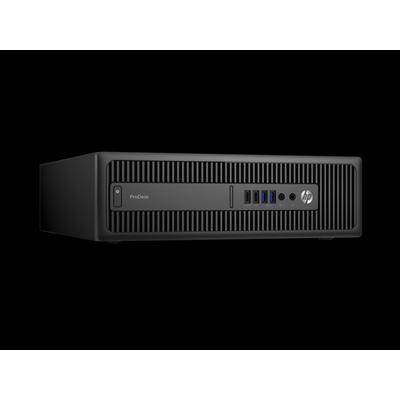 HP ProDesk 600 G2 (V6K38EA)