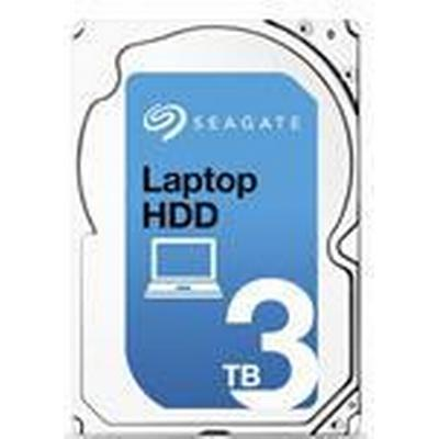 Seagate ST3000LM016 3TB