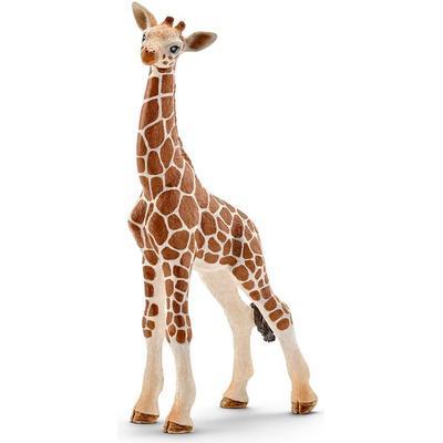Schleich Giraffe Calf 14751