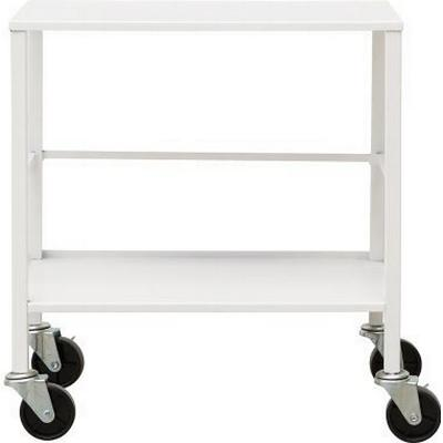 House Doctor Office Rack Rullbord