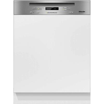 Miele G 6620 SCi Stainless Steel