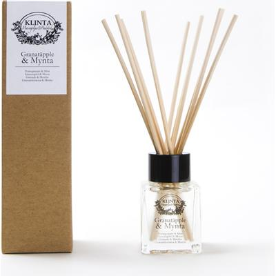 Klinta Reed Diffuser Pomegranate & Mint 50ml