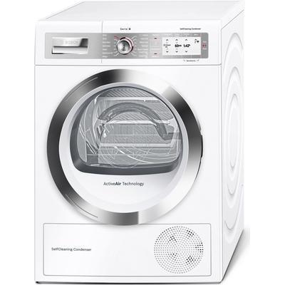 Bosch WTYH6790GB White