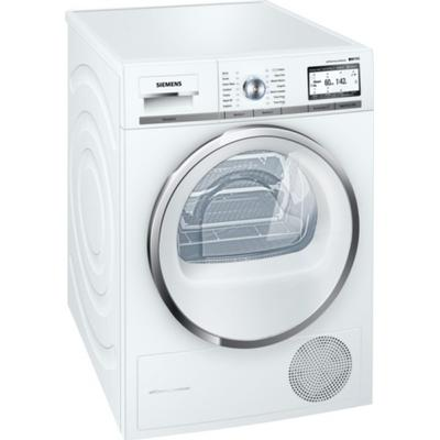 Siemens WT4HY790GB White