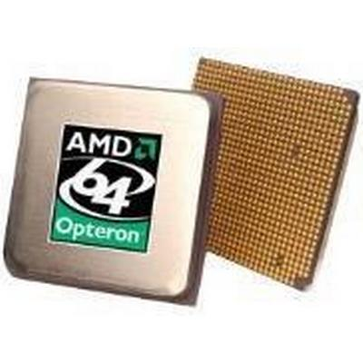 HP AMD Opteron 8222 SE 3.0GHz Socket F 1000MHz bus Upgrade Tray