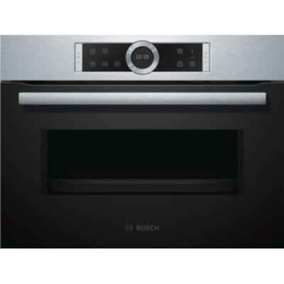 Bosch CFA634GS1B Stainless Steel
