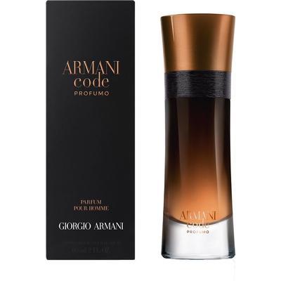 Giorgio Armani Armani Code for Men Profumo EdP 60ml
