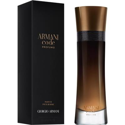 Giorgio Armani Armani Code for Men Profumo EdP 110ml