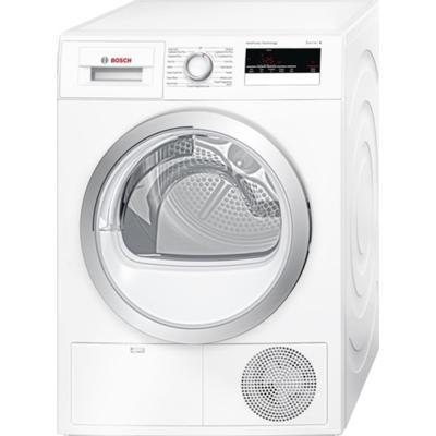 Bosch WTH85200GB White