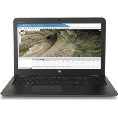 HP ZBook 15u G3 (T7W12ET)