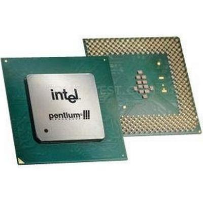 HP Intel Pentium 4 2.66GHz Socket 478 533MHz bus Upgrade Tray