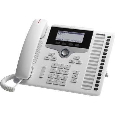 Cisco 7861 White
