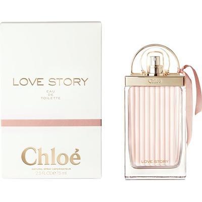 Chloe Chloé Love Story EdT 75ml