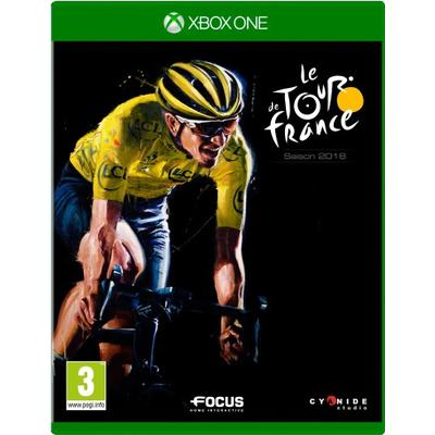 Le Tour de France: Season 2016