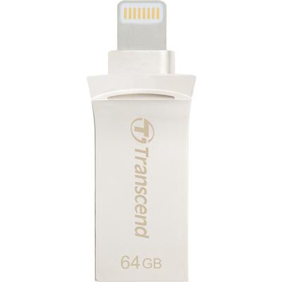 Transcend JetDrive Go 500 64GB USB 3.1