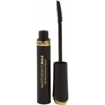 Max Factor Masterpiece Max Mascara #1 Black