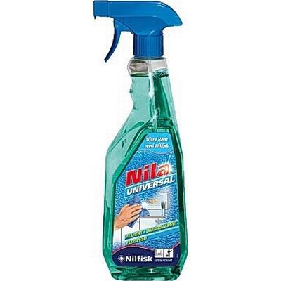 Nilfisk Nila Universal Spray 750ml