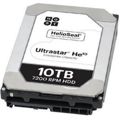 HGST Ultrastar He10 Huh721010Al5204 10TB