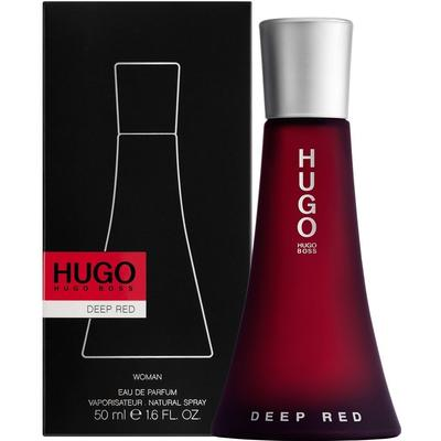 Hugo Boss Deep Red EdP 50ml