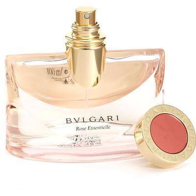 Bvlgari Rose Essentielle EdP 50ml