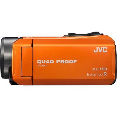 JVC GZ-R415