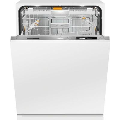 Miele G6997SCVIK2OXXL Integrated
