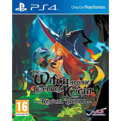 Witch and the Hundred Knight - Revival Edition