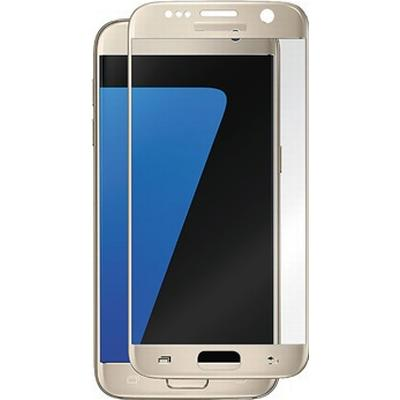 Panzer Full Fit Curved Glass Screen Protector (Galaxy S7)