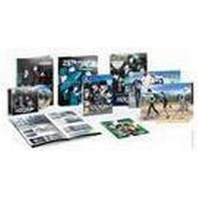 Psycho-Pass: Mandatory Happiness - Limited Edition