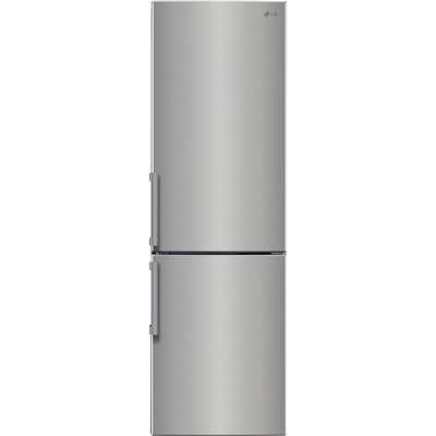 LG GBB59PZJZB Rustfrit stål