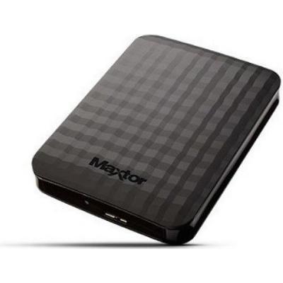 Seagate Maxtor M3 Portable 3TB USB 3.0