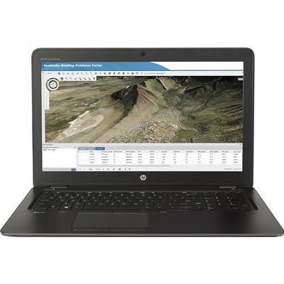 HP ZBook 15u G3 (T7W16ET)